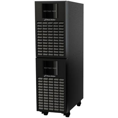 PowerWalker BP A192T-32x9Ah UPS batterij - Zwart