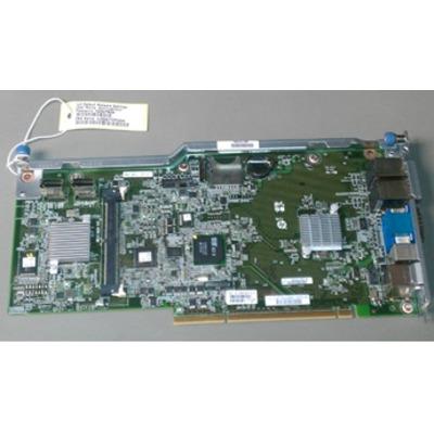 HP 591199-001 Interfaceadapter - Groen - Refurbished ZG