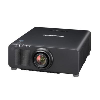 Panasonic PT-RZ660LBEJ Beamer - Zwart