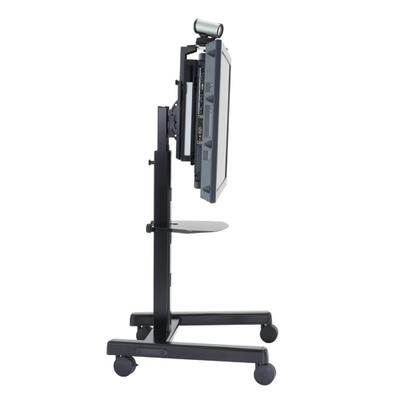 Chief Large Flat Panel Mobile AV Cart Multimedia kar & stand