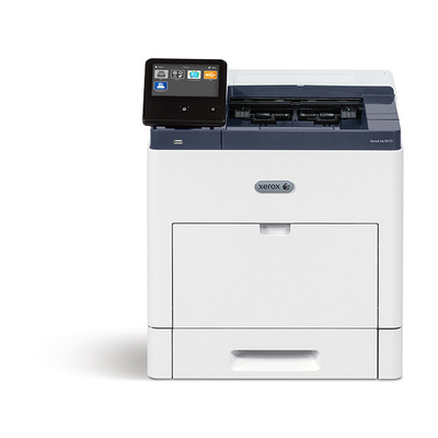 Xerox VersaLink B610 A4 63 ppm dubbelzijdige printer (verkoop) PS3 PCL5e/6 2 laden, totaal 700 vel Laserprinter - .....