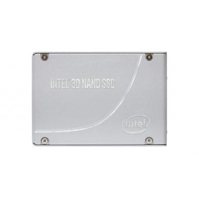 Intel SSD: SSD DC P4510 - Zilver