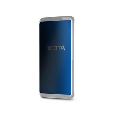 Dicota D70345 Screen protector - Transparant