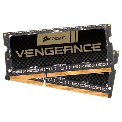 Corsair CMSX8GX3M2B1600C9 RAM-geheugen