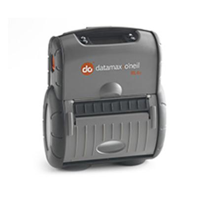 Datamax O'Neil RL3-DP-50000310 Pos bonprinter - Zwart - Open Box