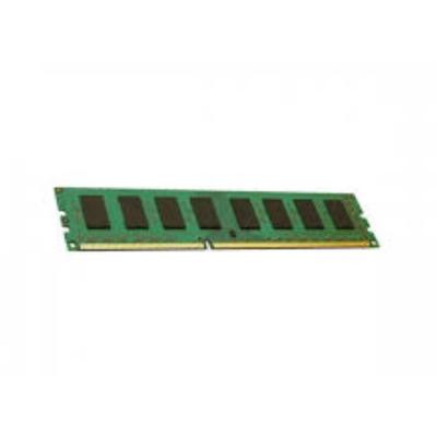 Fujitsu 8GB DDR4 2666MHz RAM-geheugen - Groen