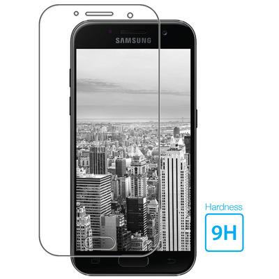 Mobiparts 51295 Screen protector - Transparant