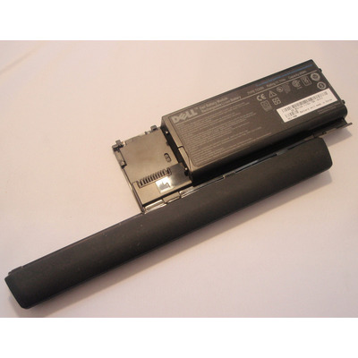DELL 9-Cell 85Wh notebook reserve-onderdeel - Zwart
