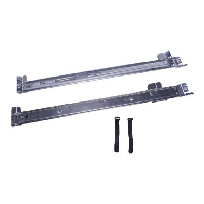 Dell rack toebehoren: Schuifrails 3U - Zilver