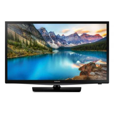 "Samsung led-tv: HD Hospitality Display 24"" (HD690-series) HG24ED690AB - Zwart"