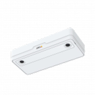 Axis P8815-2 3D - Wit