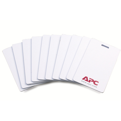 APC NetBotz HID Proximity Cards - 10 Pack Smart card