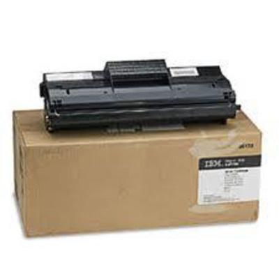 InfoPrint 12.000pages/5%cov Toner - Zwart