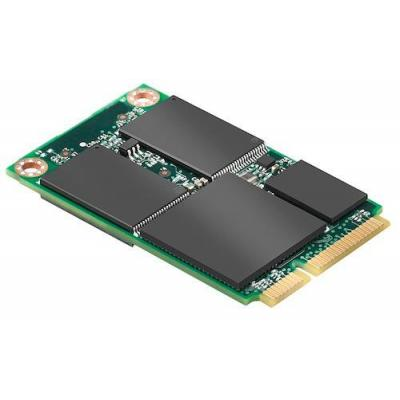Cisco SSD: 200 GB, mSATA Solid State Disk for ISR 4300 Motherboard