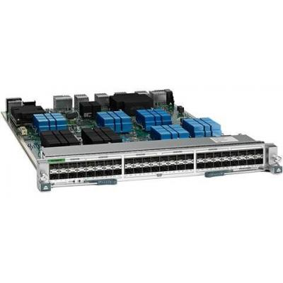 Cisco netwerk switch module: Nexus 7000 F3