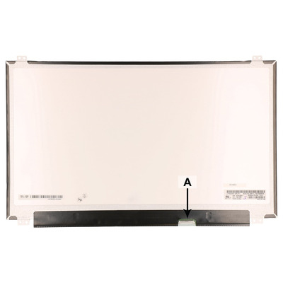 2-Power 2P-TV156FHM-NH0 Notebook reserve-onderdelen