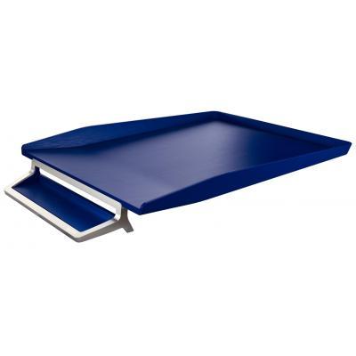 Leitz brievenbak: 367 x 48 x 245 mm, 0.4 kg - Blauw