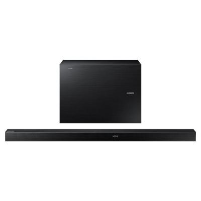 Samsung soundbar speaker: HW-K650 - Zwart