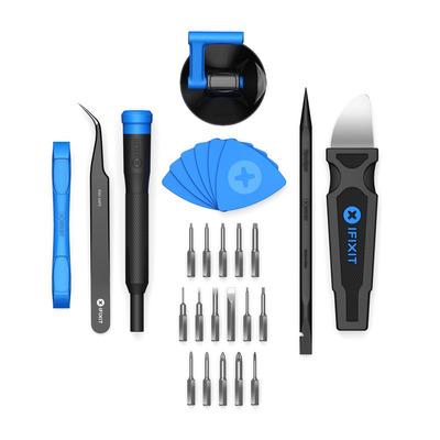 IFixit EU145348-2 - Zwart,Blauw,Roestvrijstaal