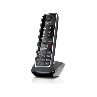 Gigaset C530HX dect telefoon - Zwart