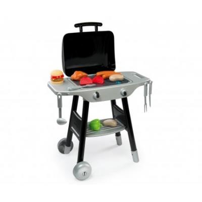 Smoby role play toy: Plancha Barbecue Grill - Multi kleuren