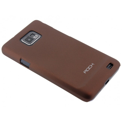 ROCK 45347 Mobile phone case - Bruin