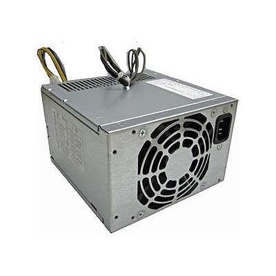 HP 613764-001 Power supply unit - Metallic