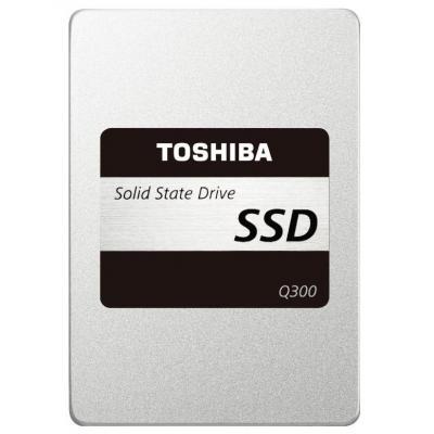 Toshiba SSD: Q300