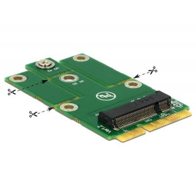 DeLOCK 62654 interfaceadapter