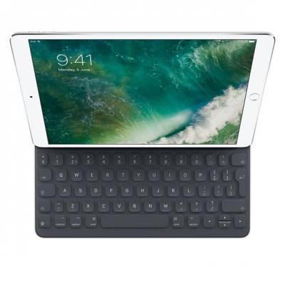 Apple mobile device keyboard: Smart Keyboard voor 10.5'' iPad Pro  - Zwart