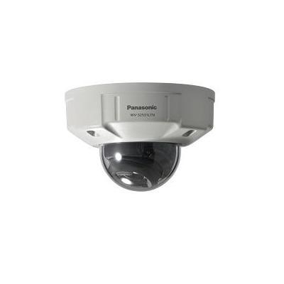 Panasonic 1/3 MOS, 2/3 MP, 2048x1536, 30/60 fps, ICR, IR LED, f9.0-21mm, F1.7, SD, IP66, NEMA 4X, PoE, 164x139 .....