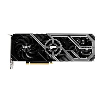 Palit GeForce RTX 3060 Ti GamingPro OC Videokaart - Zwart