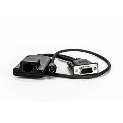 Vertiv Avocent AVRIQ-SRL KVM kabel - Grijs