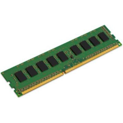 Kingston Technology KVR13N9S8HK2/8 RAM-geheugen