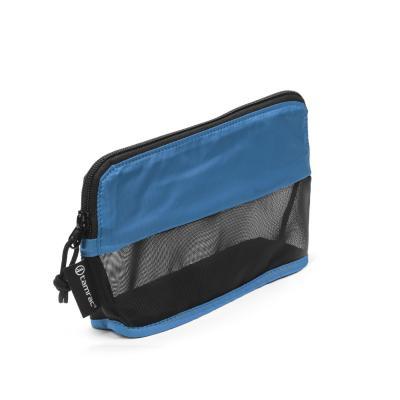 Tamrac apparatuurtas: Goblin Accessory Pouch 1.7 - Zwart, Blauw