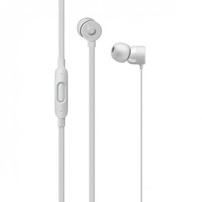 Apple headset: urBeats3 - Zilver