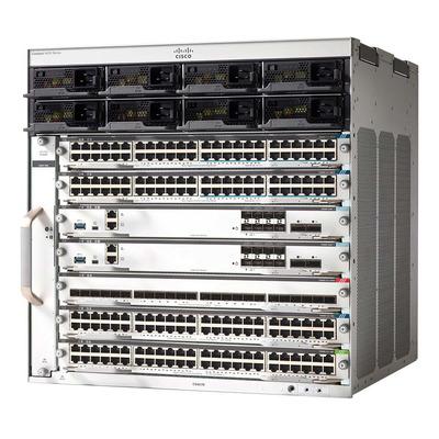 Cisco C9407R-96U-BNDL-A Netwerkchassis