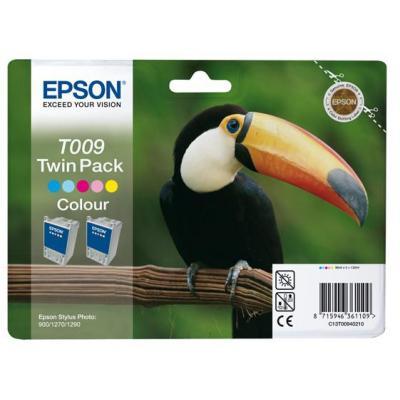 Epson C13T00940210 inktcartridge
