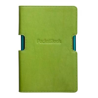 Pocketbook e-book reader case: PBPUC-650-GR - Groen