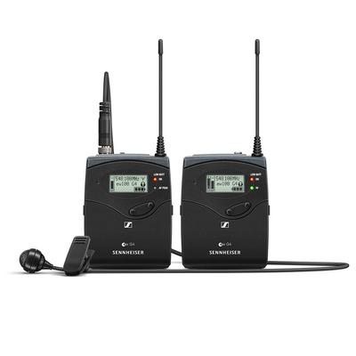 Sennheiser 507622 Draadloze microfoonsystemen