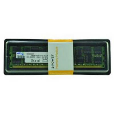 2-Power 2PCM-49Y1563 RAM-geheugen