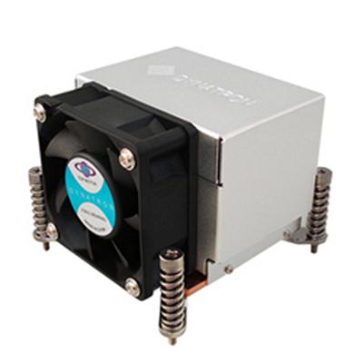 Inter-Tech K-666 Hardware koeling