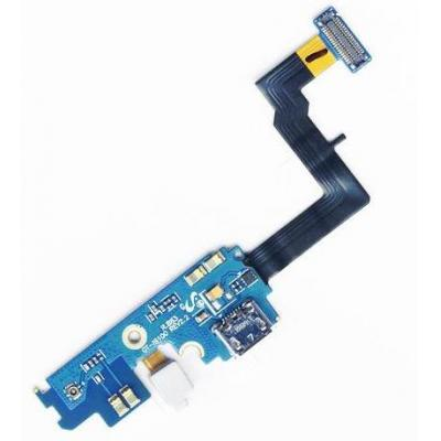 Samsung mobile phone spare part: GT-I9100 Galaxy S II, blue