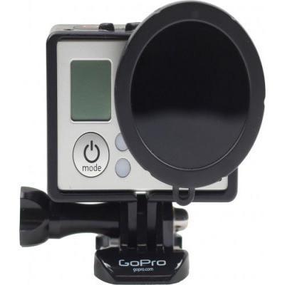 Polar pro filters camera filter: Frame 2.0 Polarizer Gopro Filter - Zwart