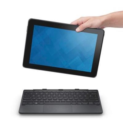 Dell mobile device keyboard: Venue 10 Pro Keyboard Venue 10 Pro 5056 - Zwart