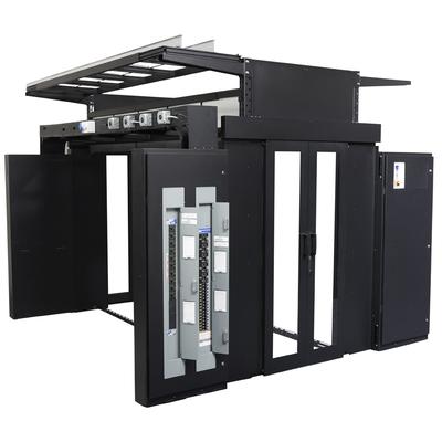 APC End Of Row Distribution Cabinet, MH50 Rack toebehoren