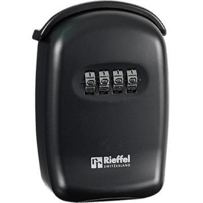 Rieffel KSB-10 Sleutelkast - Zwart