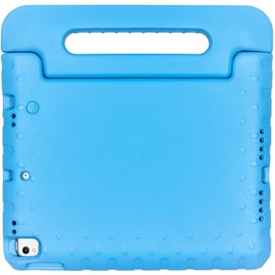 CP-CASES Kidsproof Backcover met handvat Air 10.5 / iPad Pro 10.5 - Blauw / Blue Tablet case
