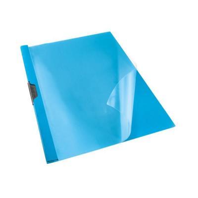 Esselte VIVIDA A4 Stofklepmap - Blauw