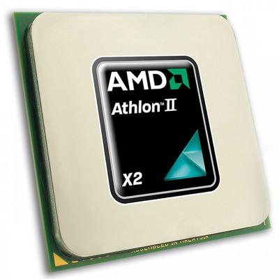 HP AMD Athlon II X2 260 processor